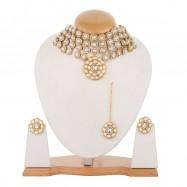 #necklace #choker #studs #kundan #anushka #celebrity #pearls #designer #party #wedding