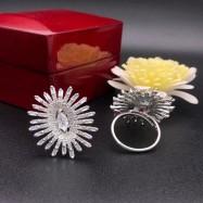 #ring #adring #sun #adjustable #silver