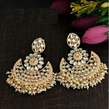#Earrings #designerearrings #wedding #stylish #classy